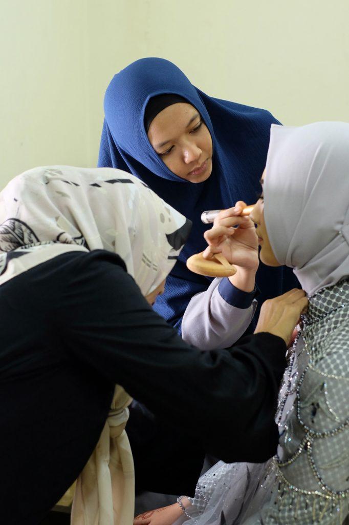 Keuntungan Menggunakan Jasa Desainer Pengantin Muslimah
