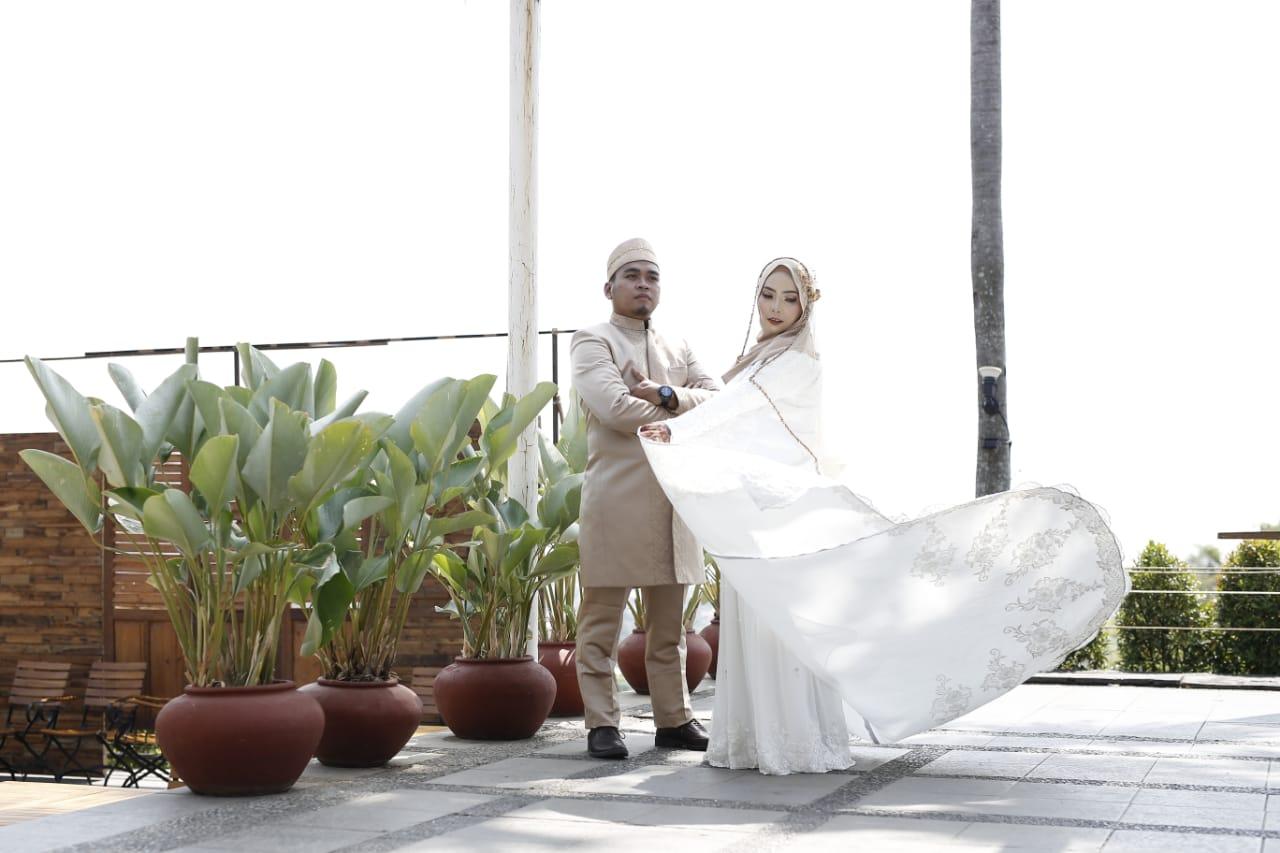 Meilleur Ami Muslimah Bride Untuk Penampilan Istimewa