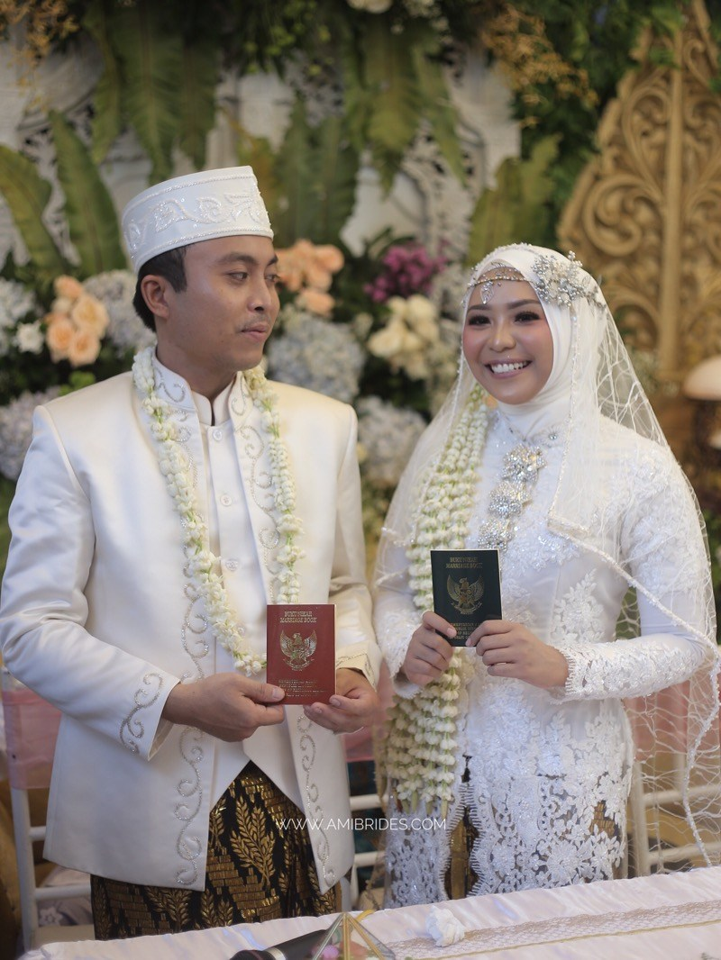 rias pengantin semarang