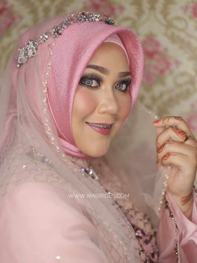 pengantin muslim semarang