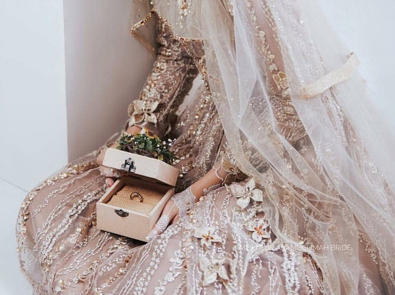 3 Langkah Membuat Cincin Pernikahan Custom